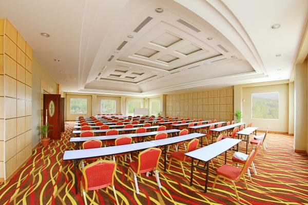 Confrence, Meeting Function Room
